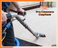Carpet Cleaning SW4