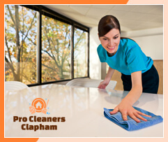 Domestic Cleaning Clapham