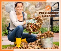 Gardening Services SW4
