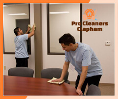Office Cleaning SW4