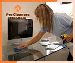 Office Cleaning Clapham