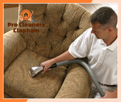 Sofa Cleaning Clapham